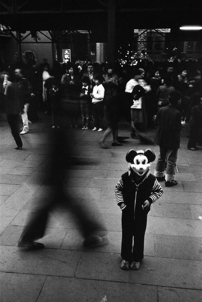 Тайвань в фотографиях Chang Chao-Tang