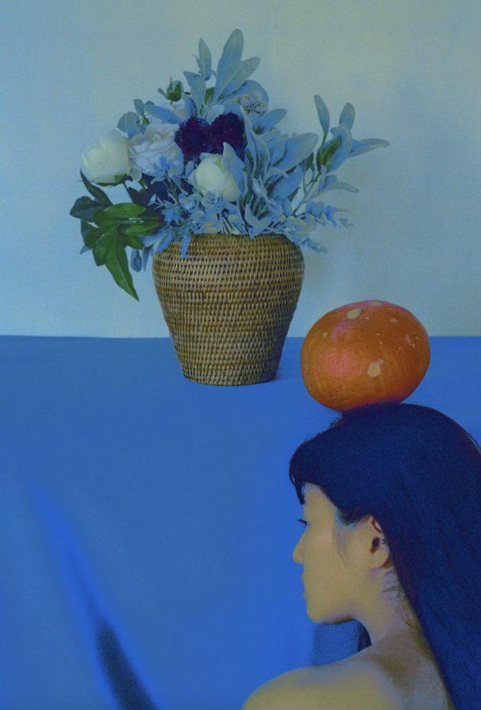 Стильные автопортреты Rala Choi