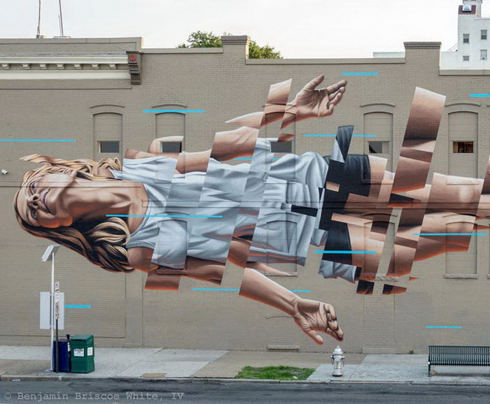 Картины James Bullough