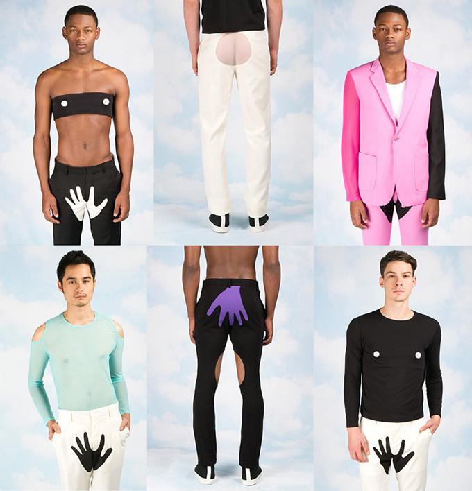 f m магазин одежды в меркурии